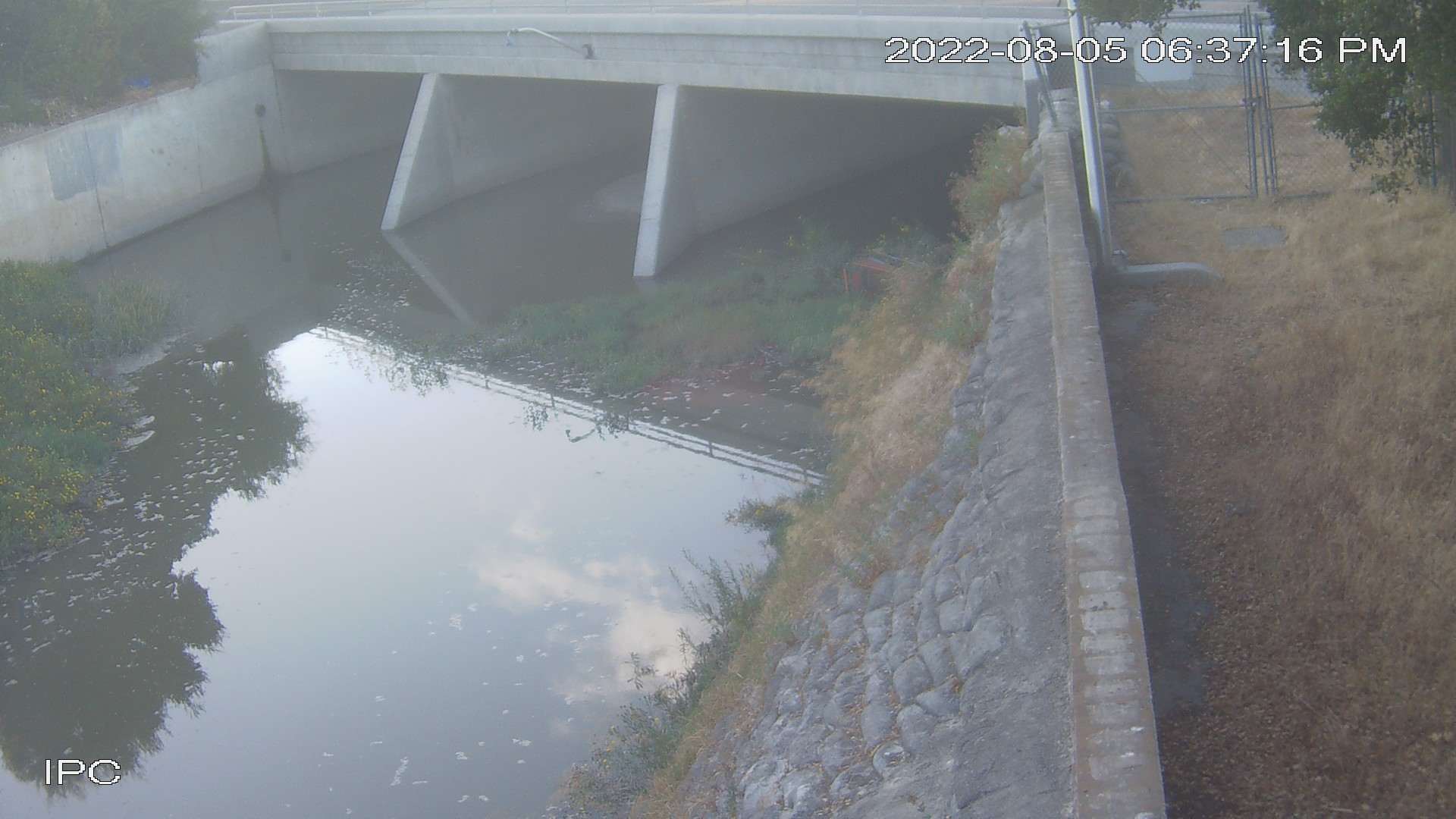 Creek Cam